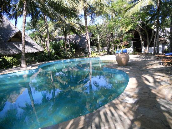 Shambani Cottages: .