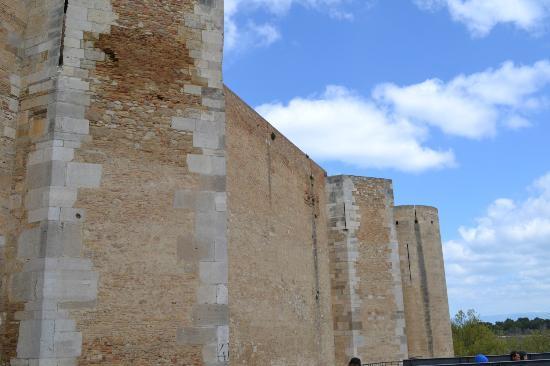 Fortezza Sveva Angioina: Castello - Fortezza