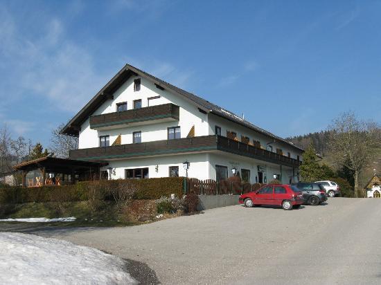 Schoeberingerhof Gasthof: Schöberingerhof