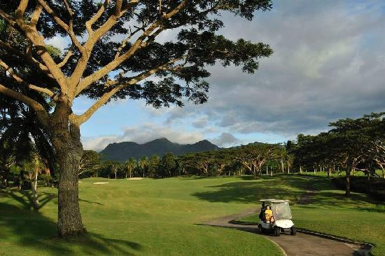 The Farm at San Benito: Mt. Malarayat Golf and Country Club