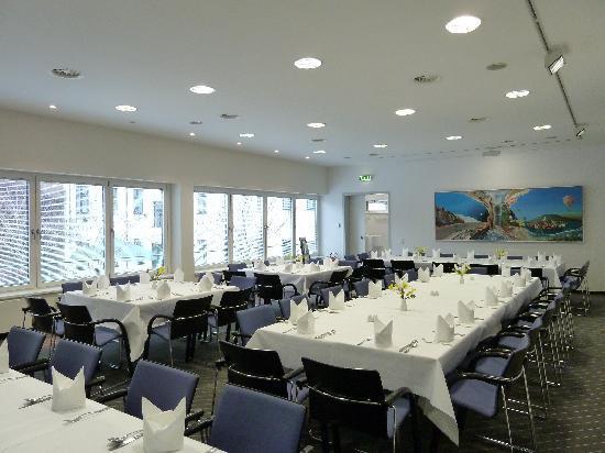 """Galerie Hotel Leipziger Hof: Room """"Atelier"""""""