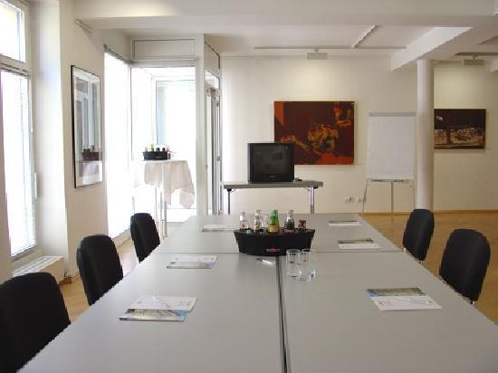 """Galerie Hotel Leipziger Hof: Room """"Galerie"""""""