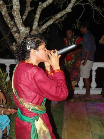 Closenberg Hotel: New years eve performer- SoomT