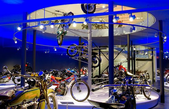 MC Collection Motorcycle Museum