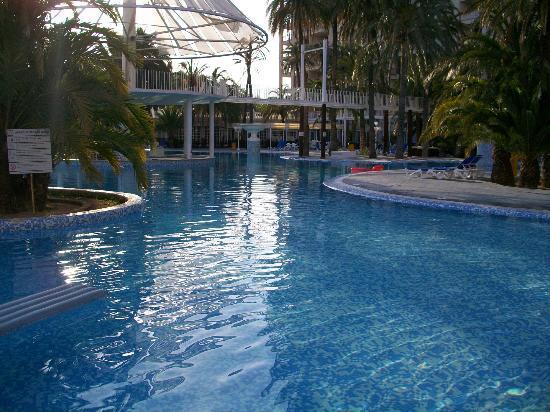 Villa Del Mar Hotel : Piscina Monika Holidays