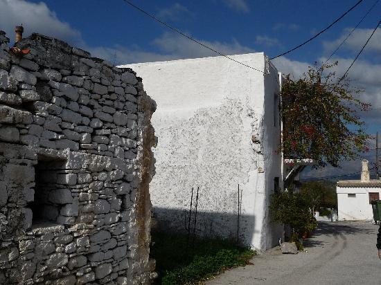 رودس, اليونان: Arnitha houses