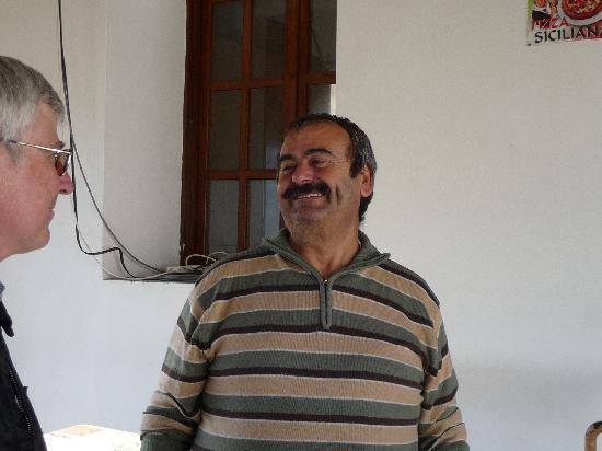 رودس, اليونان: Arnitha's friend