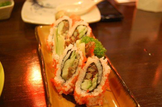 Nagasaki Japanese Restaurant