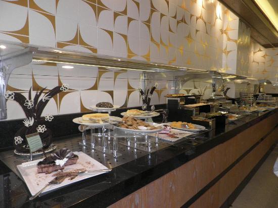 Xanadu Resort Hotel: Restoran