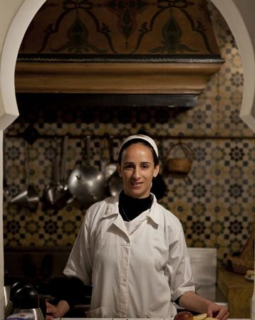 Cookery Lessons at Riad Kaiss
