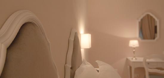 Rapallo Hotel: room