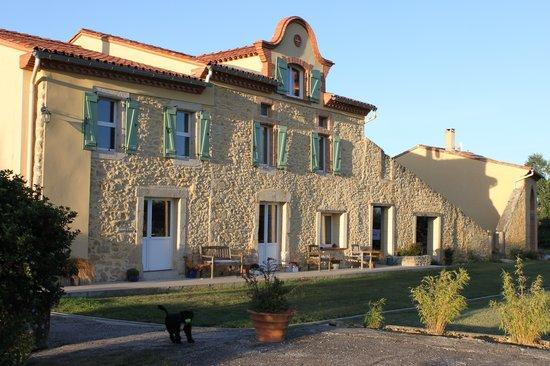 Le Domaine de Loustalviel: Le Domaine