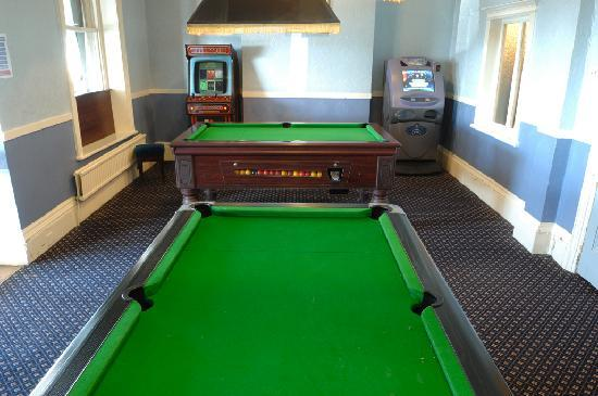 Queens hotel blackpool reviews photos price comparison tripadvisor for Chester le street swimming pool