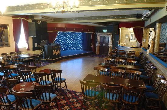 Blackpool Family Hotels With Entertainment