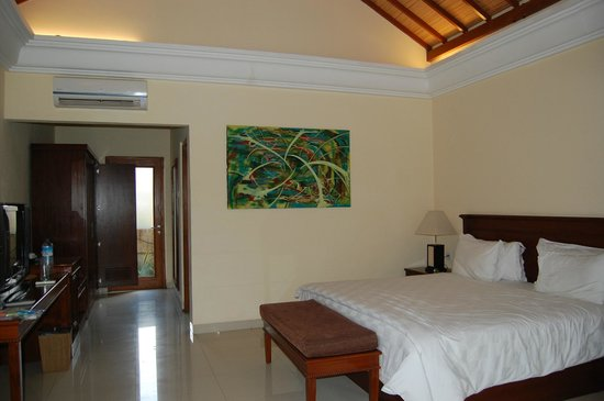 Villa Grasia Resort & Spa: room