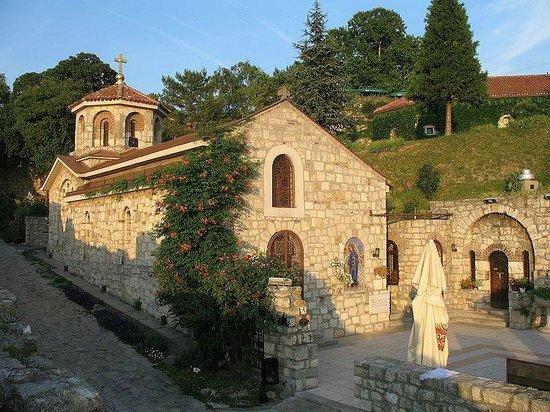 圣佩特卡教堂