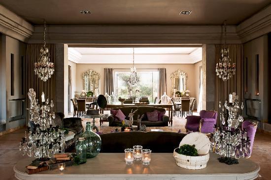 Dar nanka hotel marrakech maroc voir les tarifs 84 for Salon zen rabat tarifs