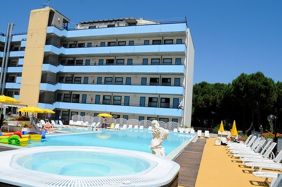 Photo of Club Family Hotel Costa dei Pini Pinarella di Cervia