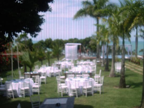 Casa Grande Sao Vicente: Casamento na Casa Grande São Vicente