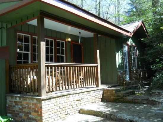 Timberwolf Creek Bed & Breakfast 사진