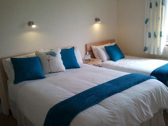 Milestone House: 'Codladh Samh' (Peaceful Sleep)