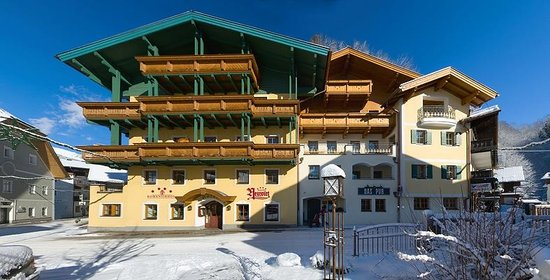Hotel Neuwirt ****