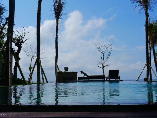 Pandawa Beach Villas & Spa: Pool