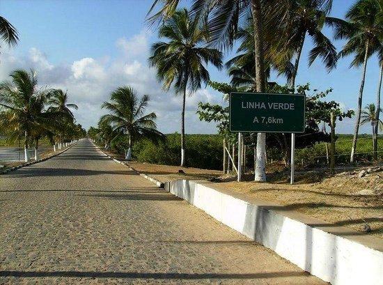 Baixio Beach