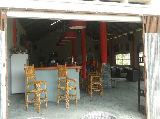 Kep Rock Cafe : Entrée Kep  Rock
