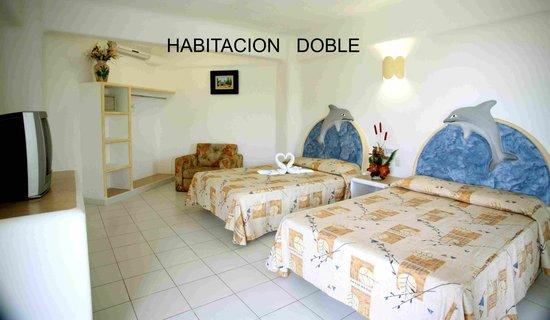 Hotel Bahia Huatulco
