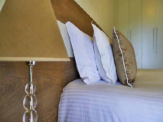 Costa Verde Tabatinga Hotel: Apartamentos