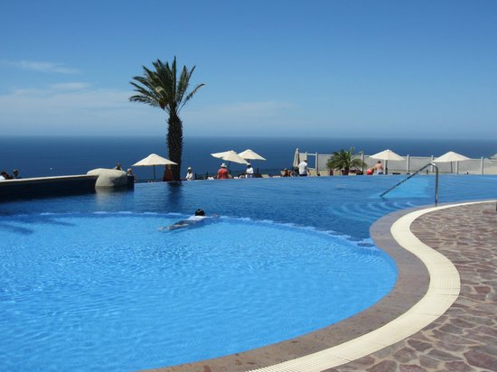 Montecristo Estates Pueblo Bonito: One of the Pools!