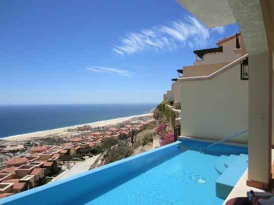 Montecristo Estates Luxury Villas : View at our MonteCristo Villa