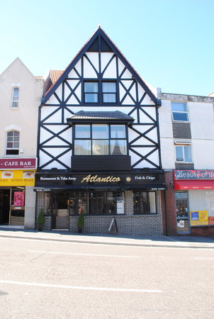 Atlantico Portuguese Restaurant