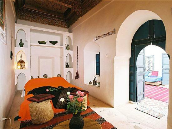 Riad Dar Nakhla Picture