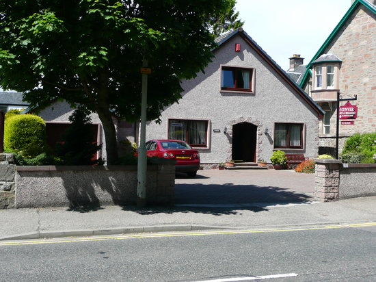 Photo of Lynver Guest House Inverness