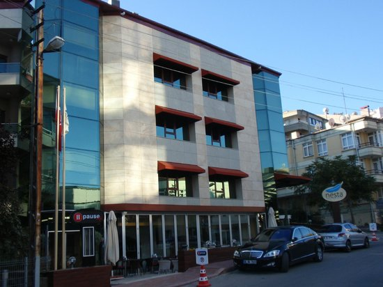 Foto de Nesta Boutique Hotel