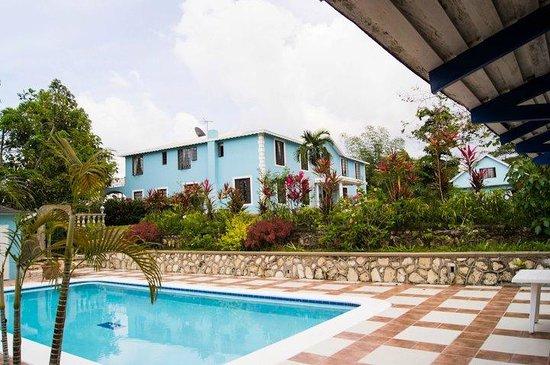 Tamarind Great House
