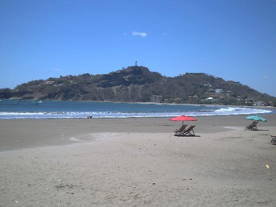 Las Palmas B&B: SJdS beach