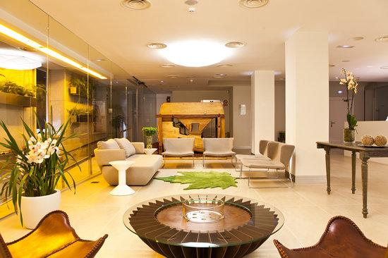 Hotel Spa Ceres