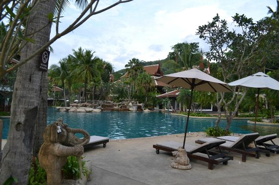 Thavorn Beach Village Resort & Spa : :)