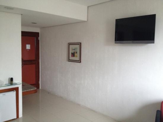 Canto Da Peixada: room