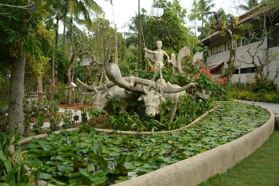 Landscape - Thavorn Beach Village Resort & Spa: :)