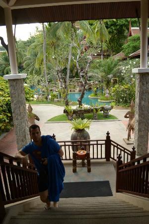 Thavorn Beach Village Resort & Spa: :)
