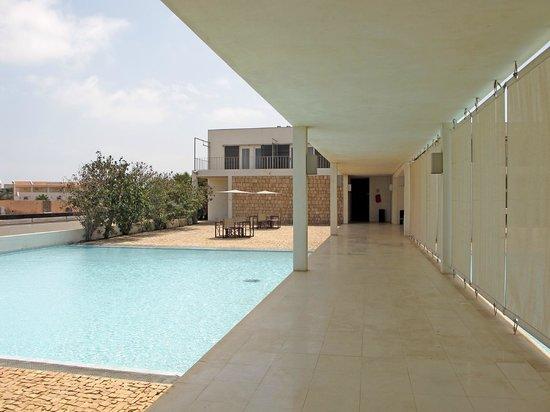 塞爾杜納斯飯店照片