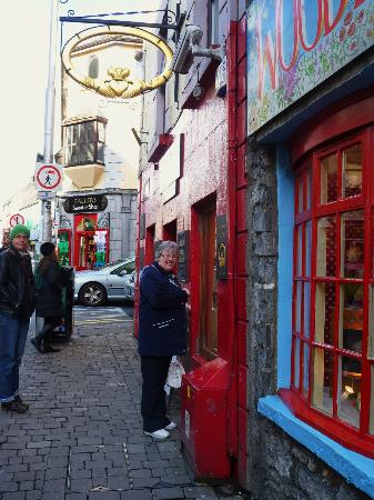 The House Hotel : The Claddagh Ring Shop