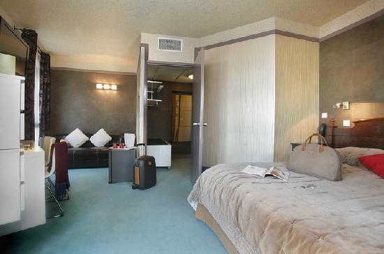 hotel de gramont bewertungen fotos preisvergleich pau frankreich tripadvisor. Black Bedroom Furniture Sets. Home Design Ideas