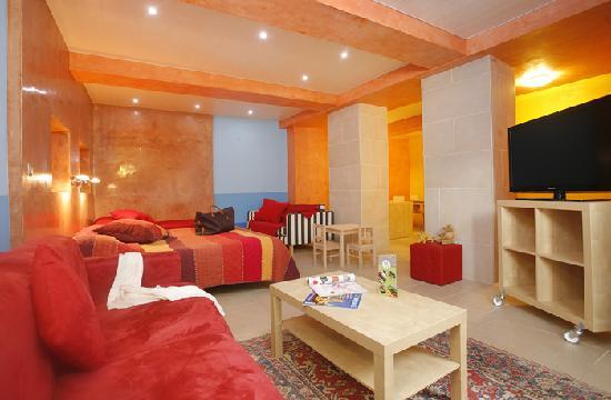 h tel de gramont pau france voir les tarifs 95 avis et 70 photos. Black Bedroom Furniture Sets. Home Design Ideas