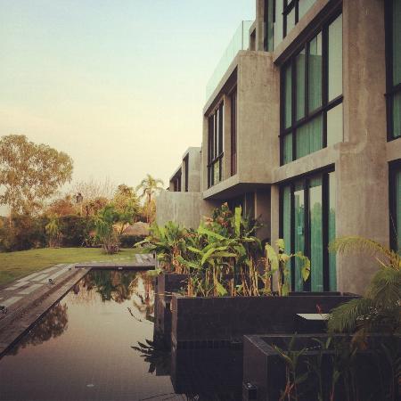 Zensala Riverpark Resort: General view