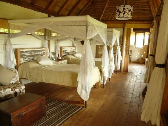 Kyambura Gorge Lodge照片
